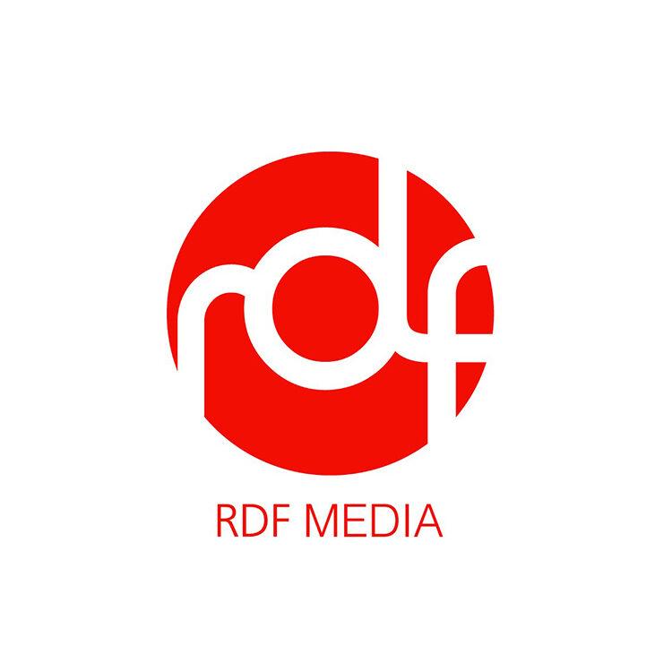RDF Media logo