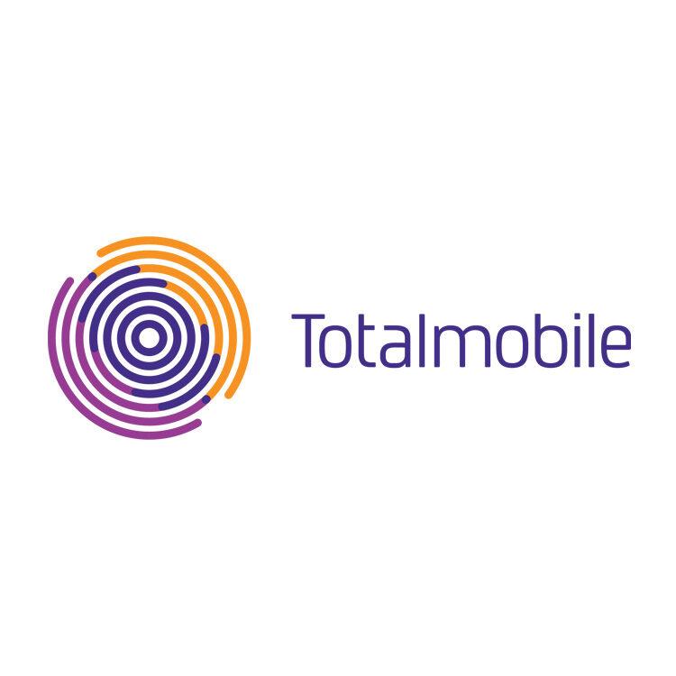 Totalmobile logo