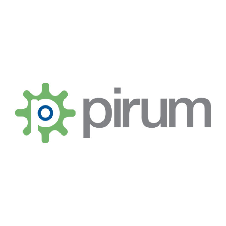 Pirum logo