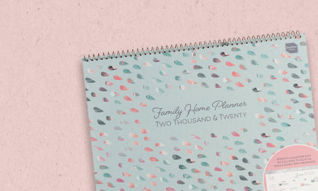 Month-to-View<br/>Calendars & Diaries