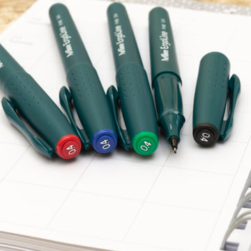 Finepoint Writing Pen