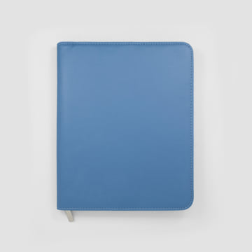 Essentials A5 Diary Cover - Blue