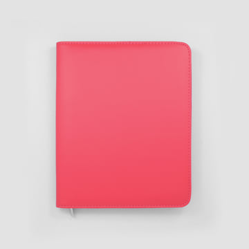 Essentials A5 Diary Cover - Pink
