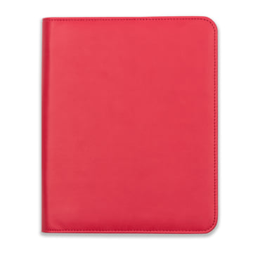 2019 Family Life Book in Faux Leather Cover - Strawberry Rose