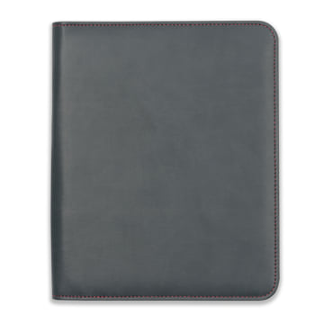 Graded (Seconds) Luxury A5 Diary Covers-Pebble