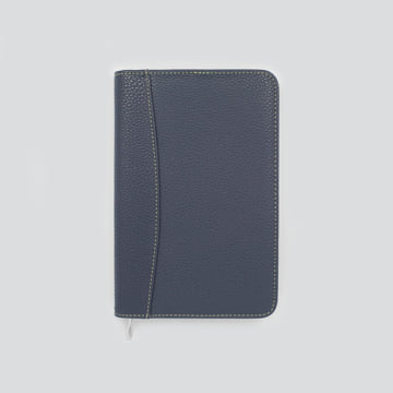 Pocket Life Book Covers-Midnight Blue