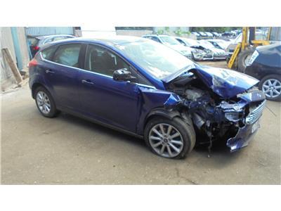Ford Focus  Door Hatchback