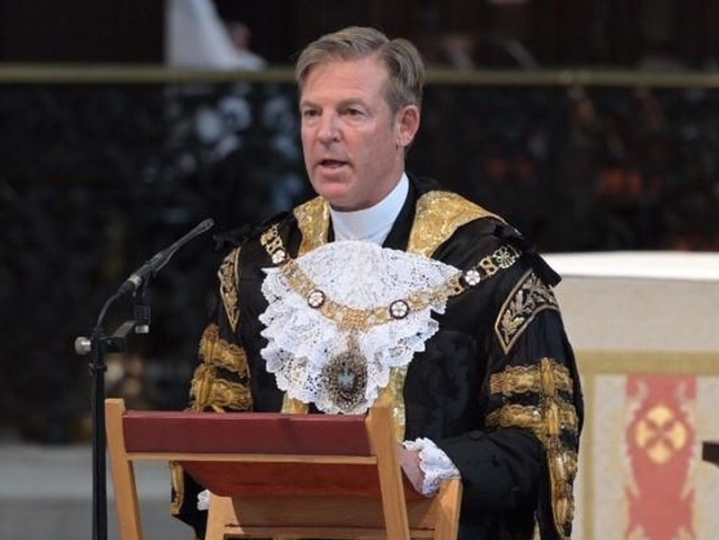 Lord Mayor's Bulletin July 2021
