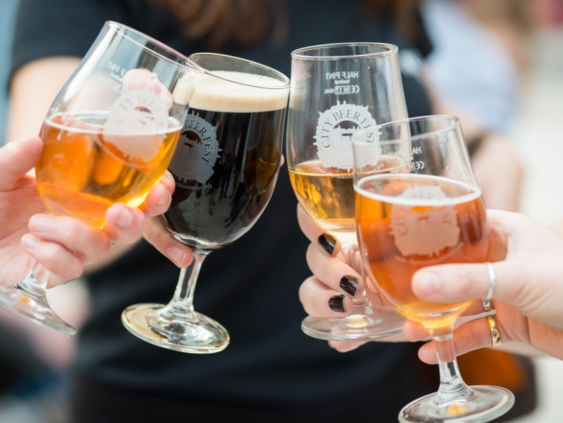 Keeping the Beerfest Spirit Alive