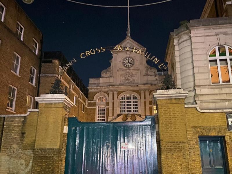Exploring London's Brewing History