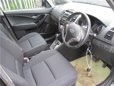 Hyundai iX20 2015 On 5 Door Hatchback