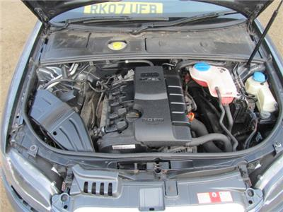 Audi A4 2005 To 2008 2 Door Cabriolet