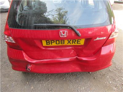 Honda Jazz 2004 To 2008 5 Door Hatchback