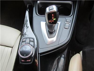 BMW 3 Series 2012 To 2015 5 Door Estate