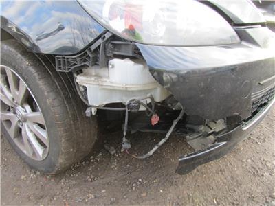 Mazda 3 2004 To 2008 5 Door Hatchback