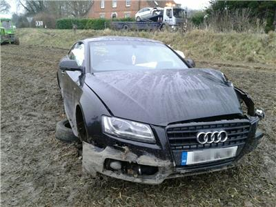 Audi A5 2007 To 2011 2 Door Coupe