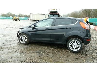 Ford Fiesta 2013 To 2017 5 Door Hatchback