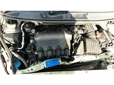 Honda Jazz 2002 To 2004 5 Door Hatchback