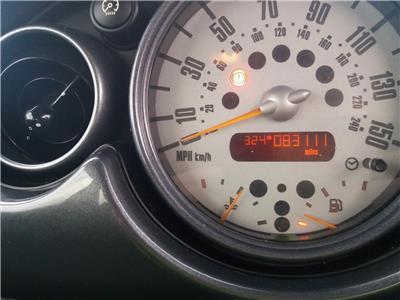 MINI Mini 2001 To 2008 3 Door Hatchback