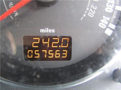 Vauxhall Meriva 2006 To 2010 5 Door Hatchback