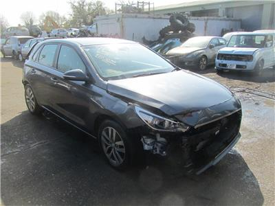 Hyundai i30 2017 On 5 Door Hatchback