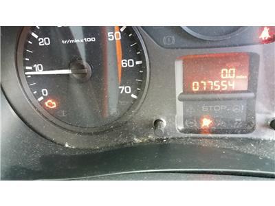 Citroen Berlingo 2008 To 2015 Van