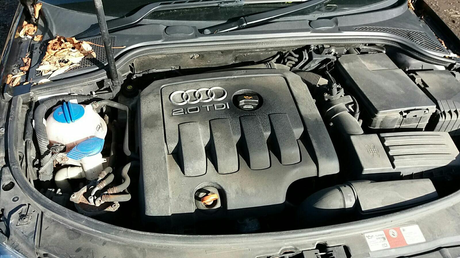 Audi A3 2003 To 2008 3 Door Hatchback