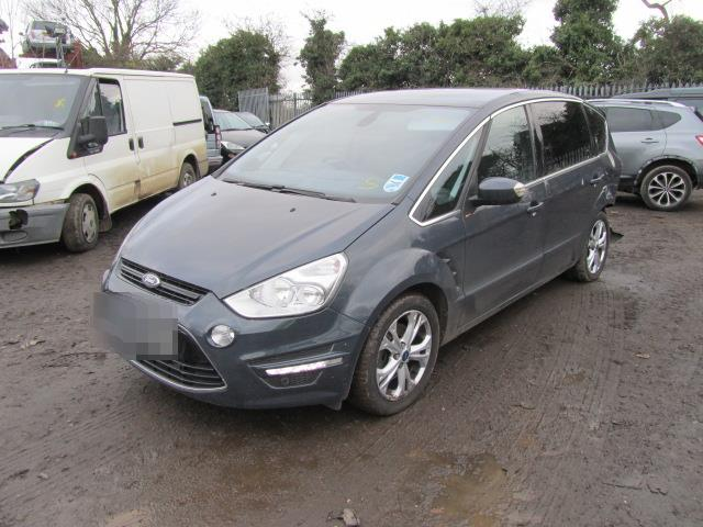 Ford S-Max 2010 To 2015 M.P.V.
