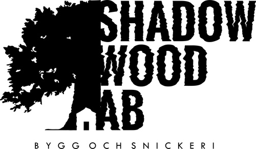Shadow Wood AB logotyp