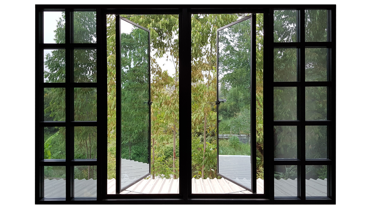 Fönsterbyte Sundsvall omslagsbild