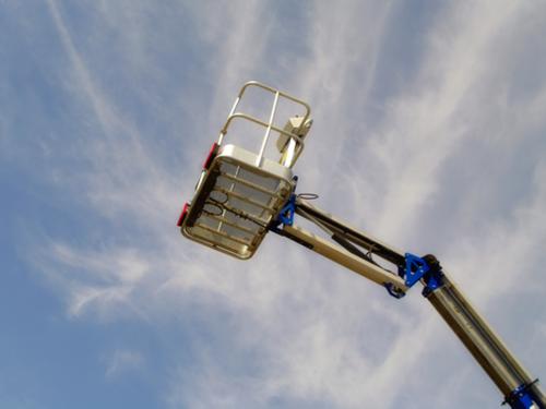 Uthyrning skylift