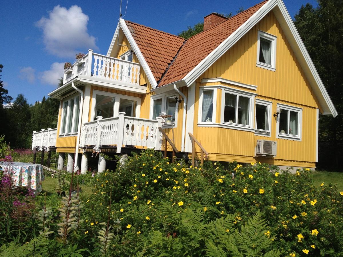 Målare Falun, Måleri Falun, Måleriföretag Falun bild
