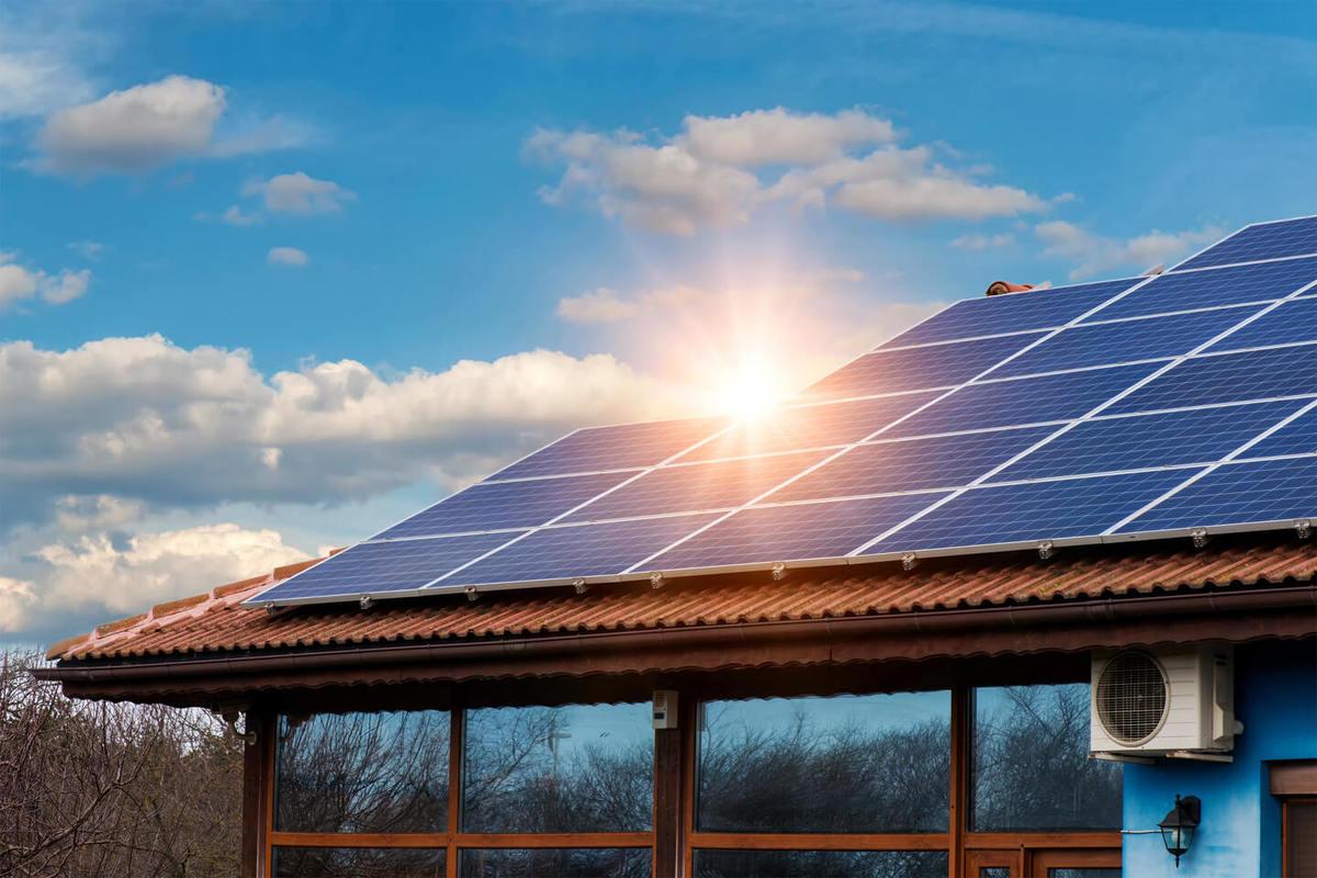 Solceller Sundsvall omslagsbild