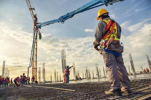 Bygg & anläggnings entreprenader