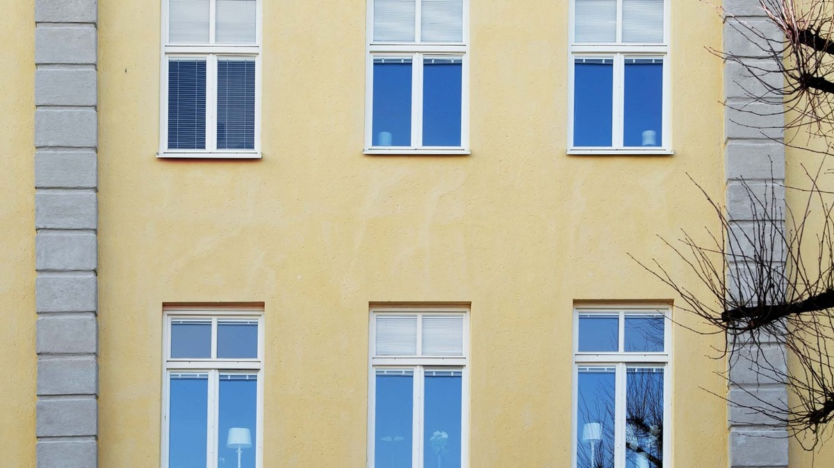 Byta fönster Uppsala, fönsterbyte Uppsala, fönstermontering Uppsala, fönsterbyte bostadsrättsförening Uppsala bild