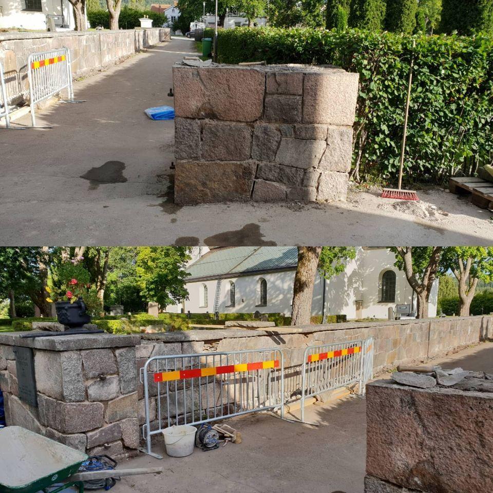Byggföretag Smedjebacken, Rörmokare Smedjebacken, Murare Smedjebacken bild
