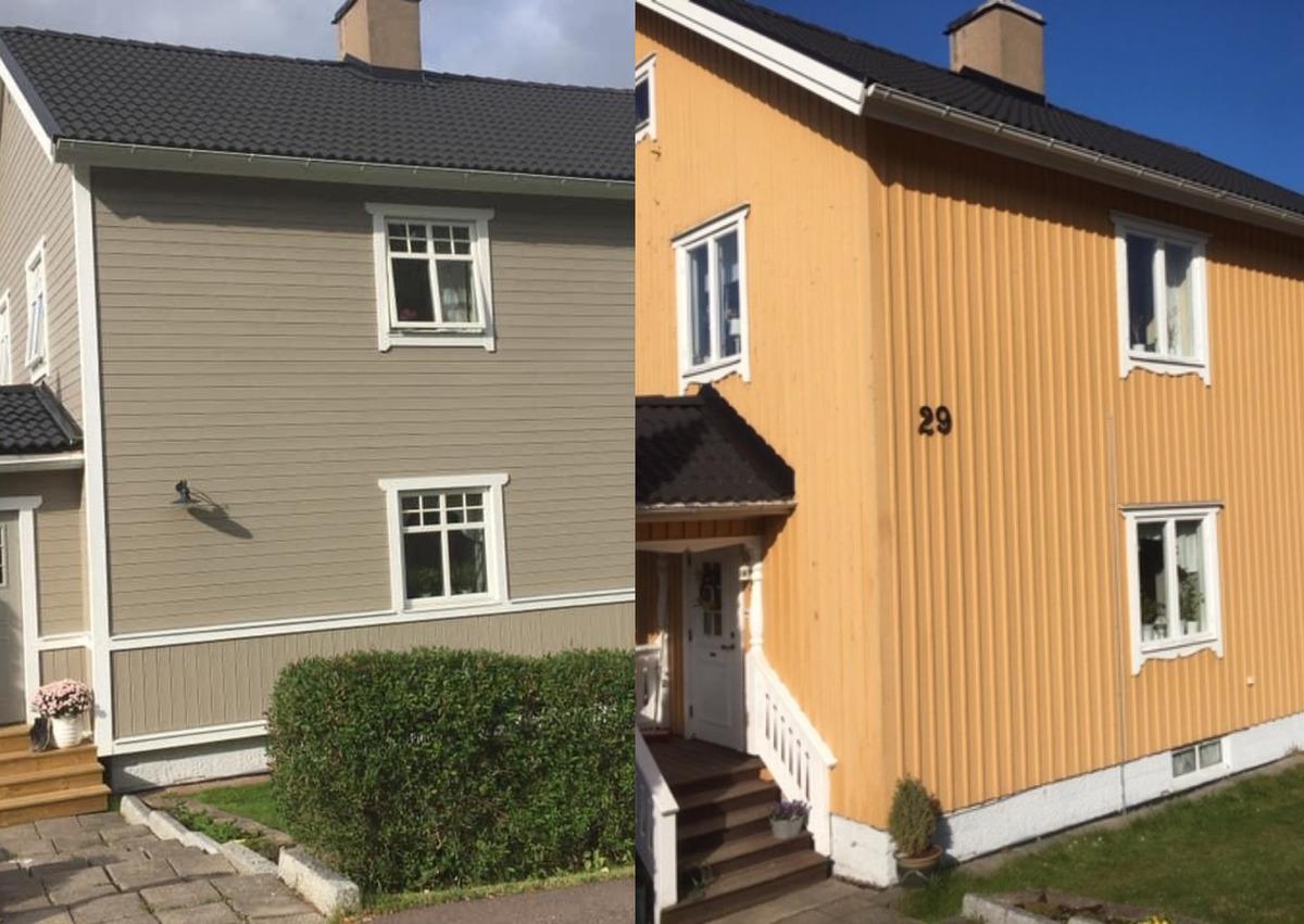Fönsterbyte Falun, Altanbygge Falun, Fasadbyte Falun bild