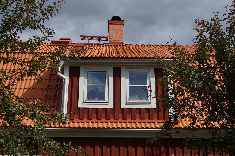 Takläggare Falun omslagsbild