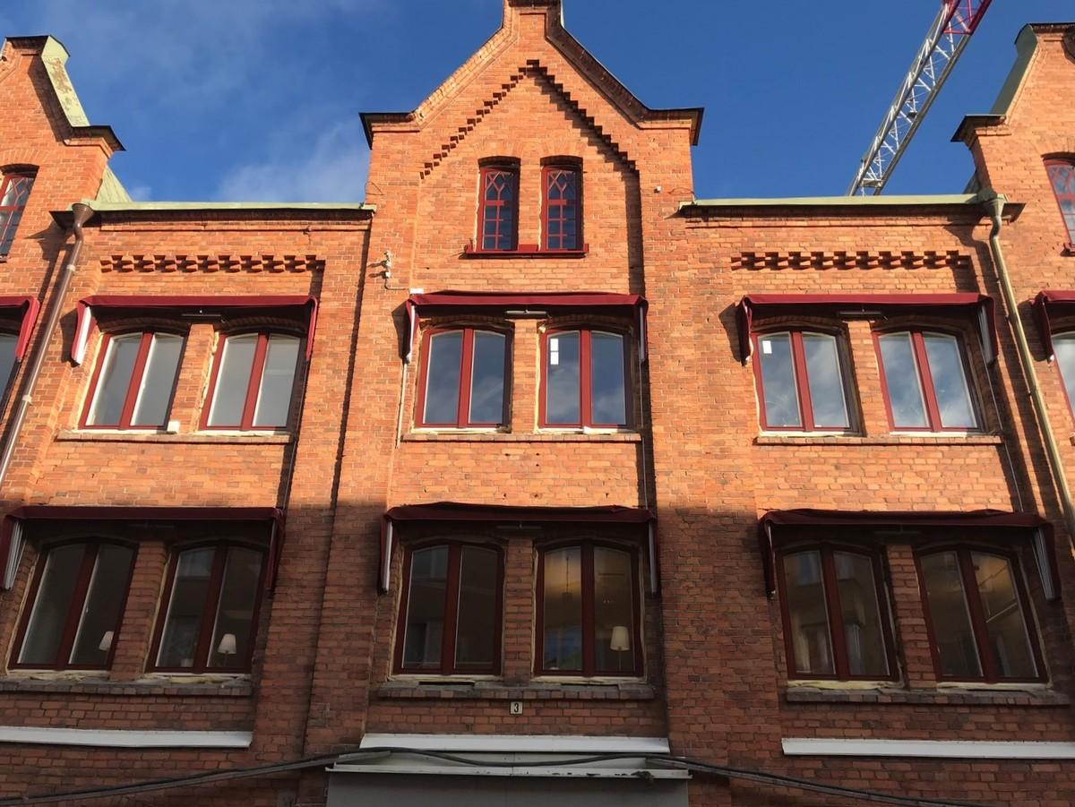 Fönsterbyte Södertälje, Byta fönster Södertälje, Fönsterföretag Södertälje bild