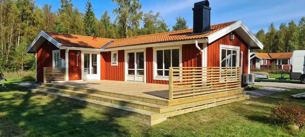 Snickare Ljungby, Snickare Värnamo, Snickare Älmhult bild