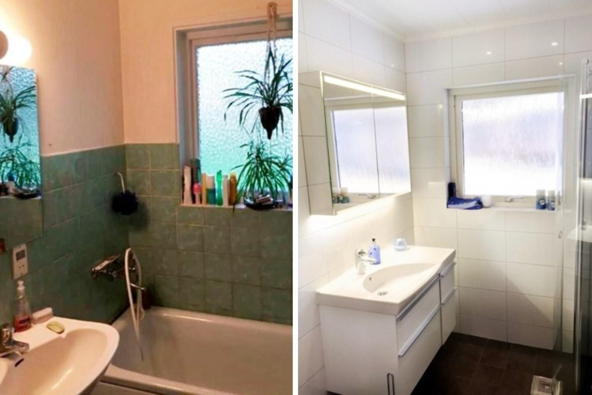 Badrumsrenovering Ludvika, Renovera badrum Ludvika, Badrumsföretag Ludvika bild