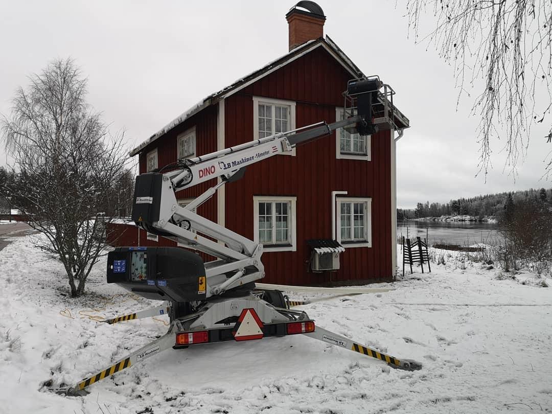 Snickare Borlänge, Byggföretag Borlänge, Snickeri Borlänge bild