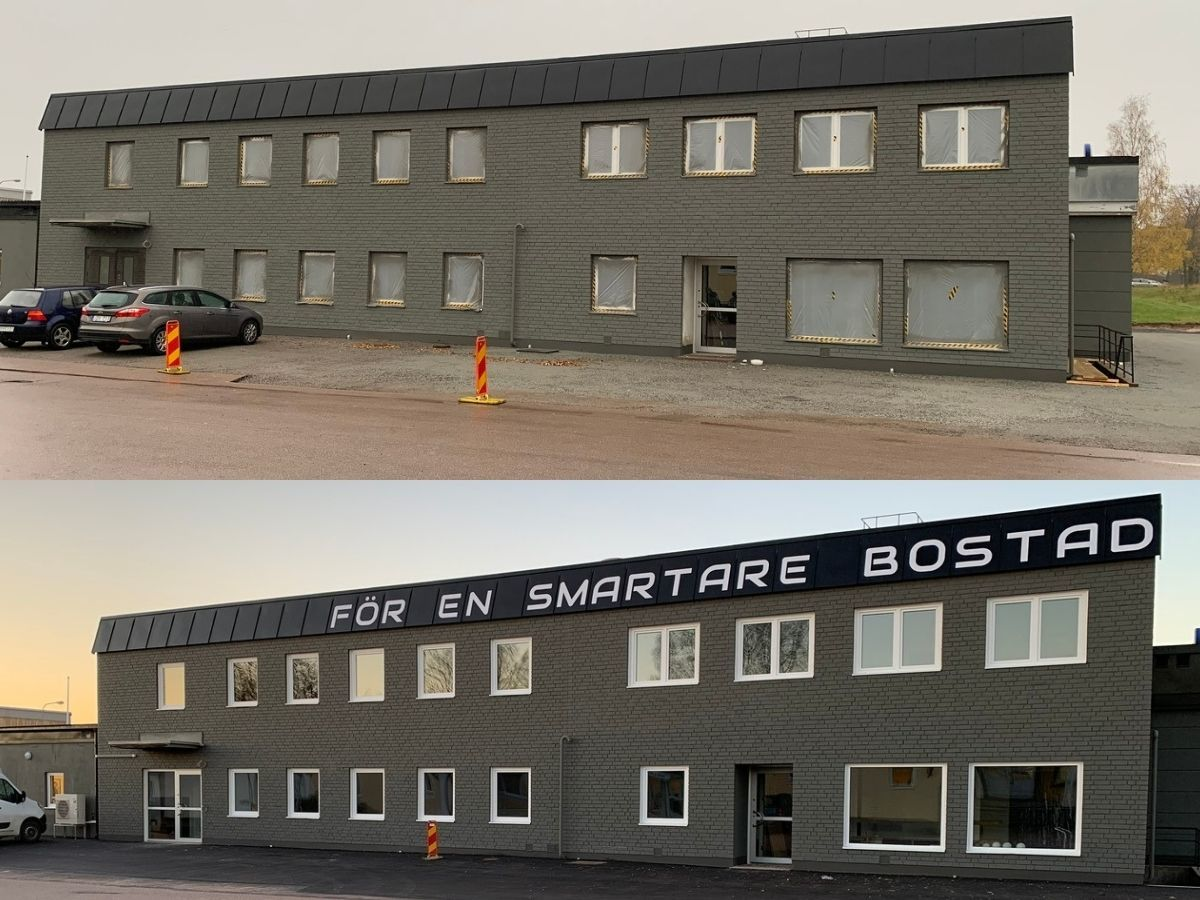 Fönsterbyte Ludvika, Byta Fönster Ludvika, Fönsterbyte Smedjebacken bild