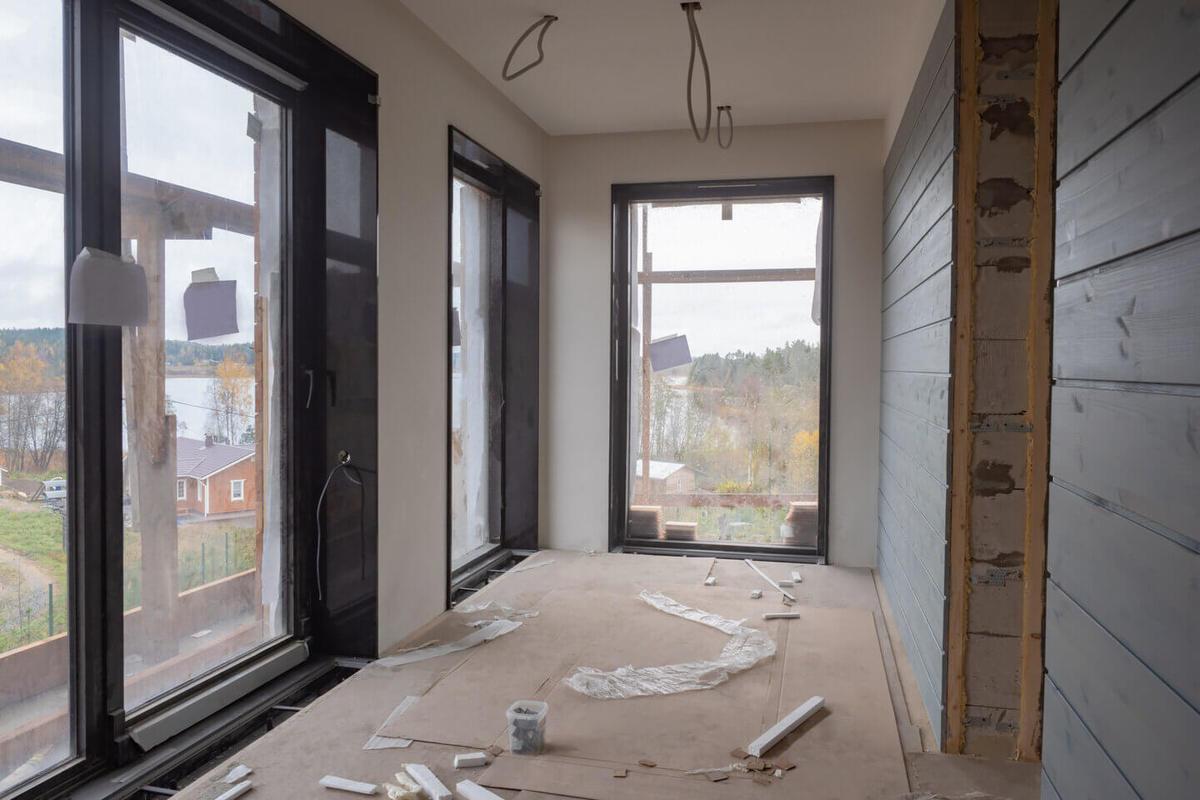Byggföretag Västerås, Snickare Västerås, Byggfirma Västerås bild