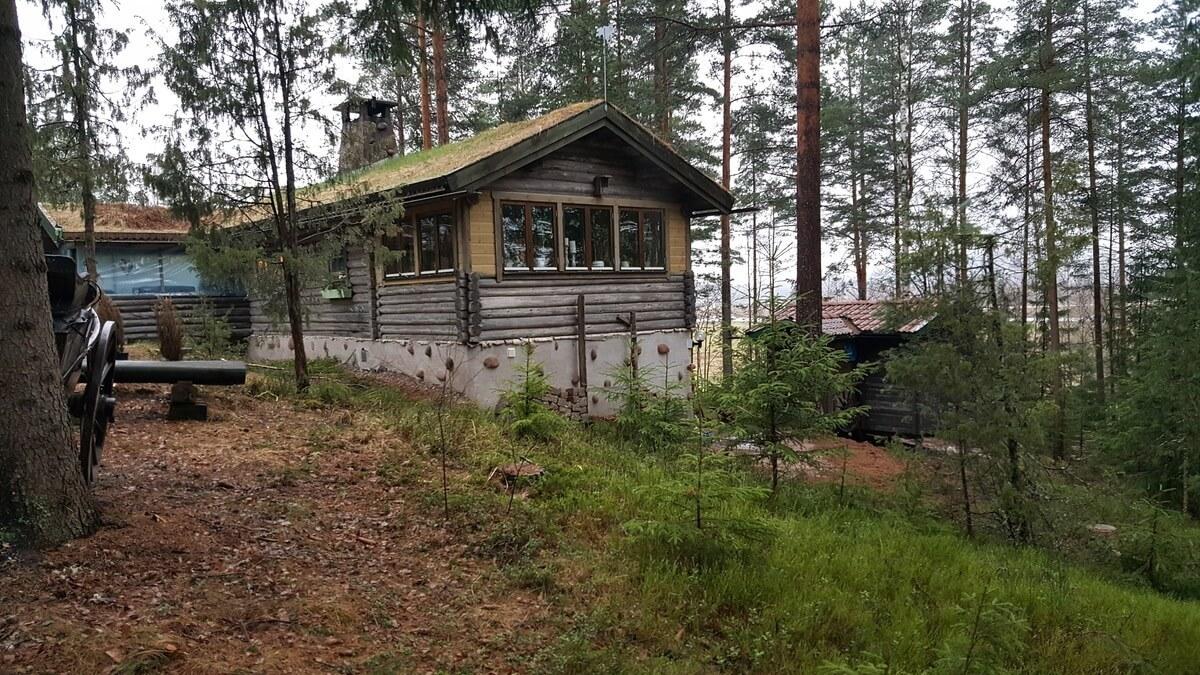 Dränering Gagnef, Enskilt Avlopp Gagnef, Uttorkning Gagnef bild