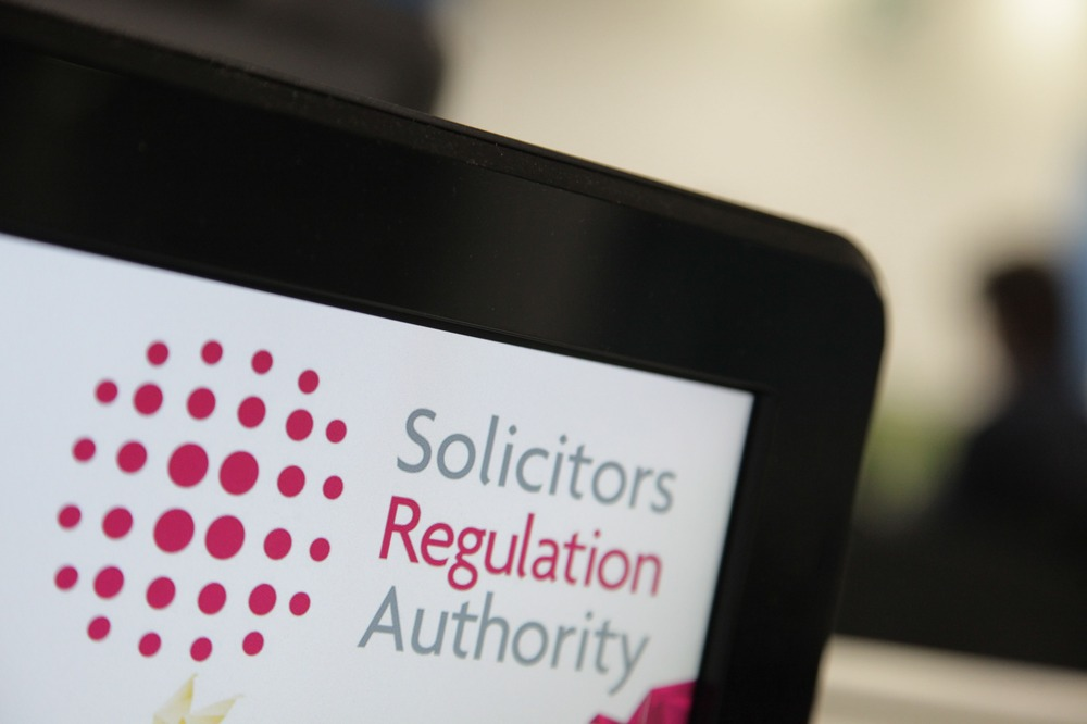 D1ARH1 SRA, The Solicitors Regulation Authority at The Cube, Birmingham