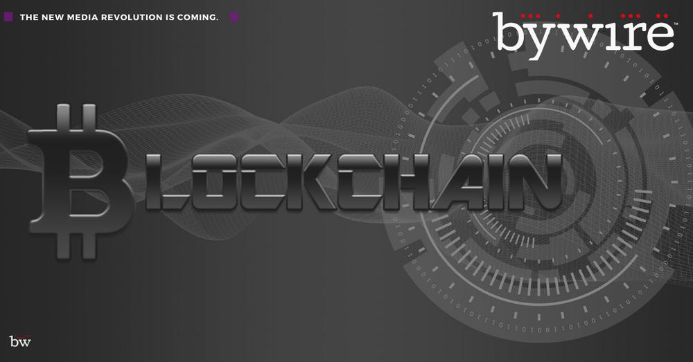 Blockchain By Klaudia Fior