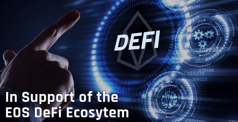 https://medium.com/@YvesLaRoseNonaka/in-support-of-the-eos-defi-ecosystem-46ff4ff7bb4