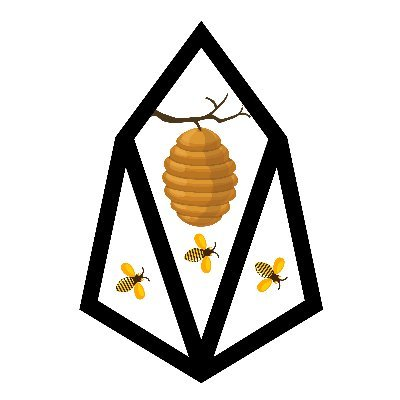 EOS Bees 🐝