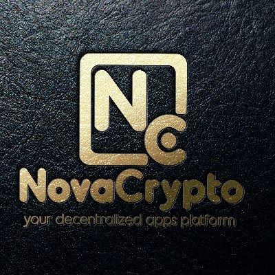 NovaCrypto LTD 🇨🇭 Startup